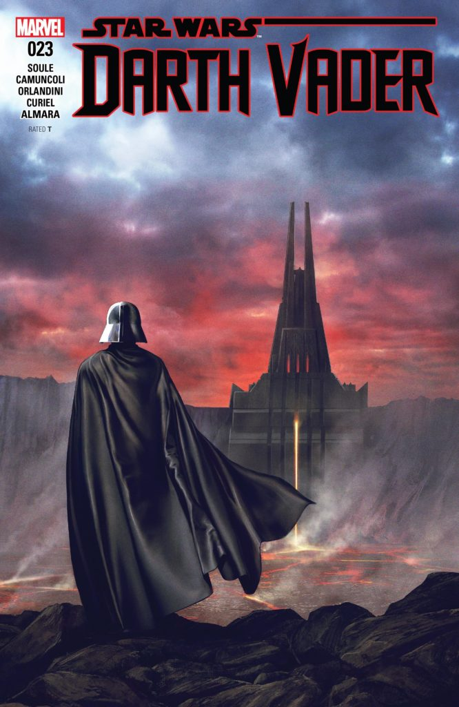 Darth Vader #23 (November 2018)