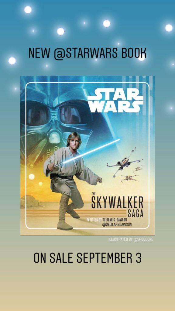 The Skywalker Saga (03.09.2019)