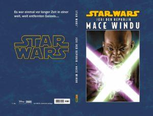 Jedi der Republik – Mace Windu (Limitiertes Hardcover) (27.08.2018)
