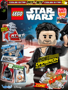 LEGO Star Wars Magazin #37 (09.06.2018)