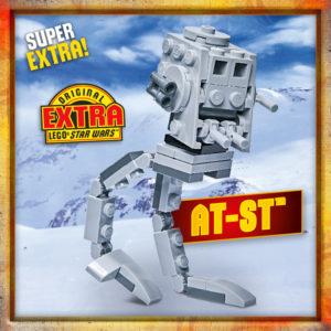 LEGO Star Wars Magazin #37 - Vorschau Extra
