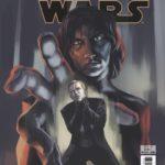 Star Wars: The Last Jedi #5 (David Lopez Variant Cover) (01.08.2018)