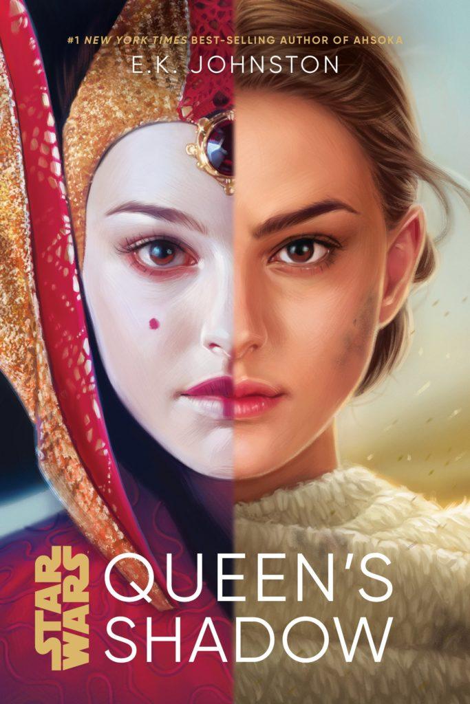 Queen's Shadow (05.03.2019)