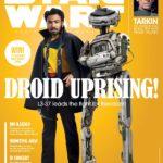 Star Wars Insider #184 (02.10.2018)