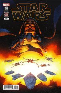 Star Wars #55 (03.10.2018)