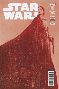 Star Wars #50 (2nd Printing) (08.08.2018)