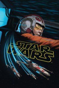 Star Wars #50 (Rahzzah ComiXposure Variant Cover) (04.07.2018)