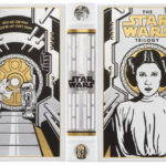 The Star Wars Trilogy B&N Collectible Edition - Umschlag