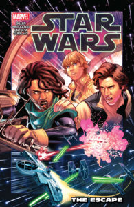 Star Wars Volume 10: The Escape (09.04.2019)