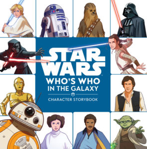 Star Wars Who's Who: A Padawan Primer (16.07.2019)
