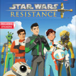 Star Wars Resistance: Meet the Pilots (World of Reading Level 2) (08.01.2019)