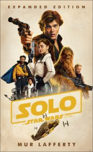 Solo: A Star Wars Story: Expanded Edition (Export Edition) (30.04.2019)