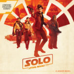 Solo: A Star Wars Story - A Junior Novel (04.09.2018)