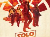 Solo: A Star Wars Story - A Junior Novel (04.09.2018)