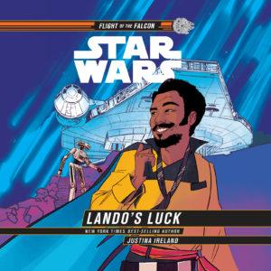 Lando's Luck (02.10.2018)