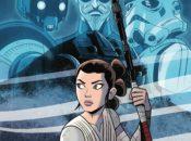Star Wars Adventures: Destroyer Down #1 (07.11.2018)
