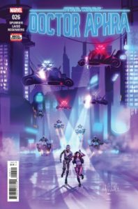 Doctor Aphra #26 (14.11.2018)