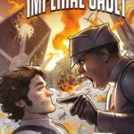 Han Solo: Imperial Cadet #1 (07.11.2018)