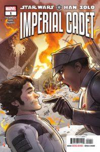 Han Solo: Imperial Cadet #1 (07.11.2018)