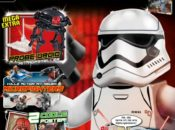 LEGO Star Wars Magazin #38 (14.07.2018)