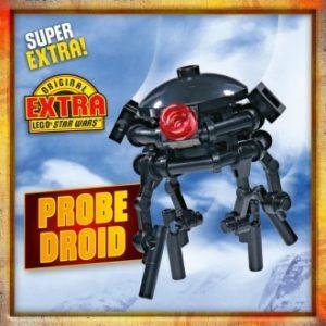 LEGO Star Wars Magazin #38 - Vorschau Extra