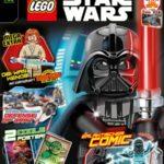 LEGO Star Wars Magazin #39 (11.08.2018)