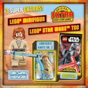 LEGO Star Wars Magazin #39 - Vorschau Extra