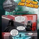LEGO Star Wars Magazin #39 - Vorschau Seite 4