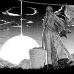 Lost Stars Manga Zerstörung Alderaans
