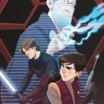 Star Wars Adventures #13 (Arianna Florean Variant Cover) (29.08.2018)