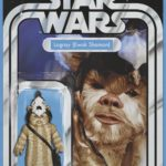 Star Wars #53 (Action Figure Variant Cover) (05.09.2018)