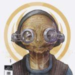 "Star Wars #53 (Rod Reis Galactic Icon ""Maz Kanata"" Variant Cover) (05.09.2018)"