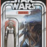 Star Wars #54 (Action Figure Variant Cover) (19.09.2018)