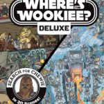 Where's the Wookiee? - Deluxe Edition (22.01.2018)