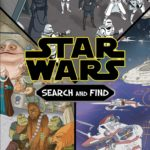 Star Wars Search and Find Volume I (09.04.2019)