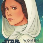 Women of the Galaxy - 100 Postcards (02.04.2018)