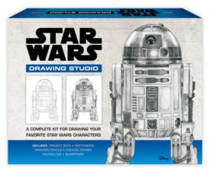 Star Wars Drawing Studio (21.09.2018)