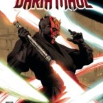 Age of Republic: Darth Maul #1 (12.12.2018)