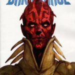 Age of Republic: Darth Maul #1 (Iain McCaig Concept Design Variant Cover) (12.12.2018)