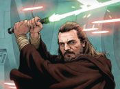 Age of Republic: Qui-Gon Jinn #1 (05.12.2018)