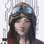 "Doctor Aphra #25 (Rod Reis Galactic Icon ""Chelli Lona Aphra"" Variant Cover) (24.10.2018)"