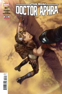 Doctor Aphra #27 (12.12.2018)