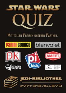 Unsere Quiz-Sponsoren
