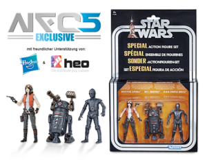 NFC5 Exclusive Aphra