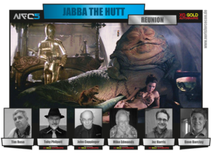 Jabba Reunion