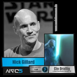 Nick-Gillard - Stuntcoordinator