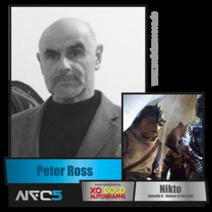 Peter Ross - Nikto