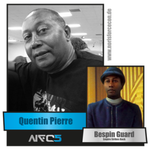 Quentin Pierre - Bespin Guard