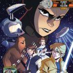 Star Wars Adventures #15 (Cover B by Arianna Florean) (24.10.2018)