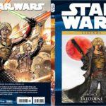 Star Wars Comic-Kollektion, Band 58: Legacy VII: Tatooine (19.11.2018)